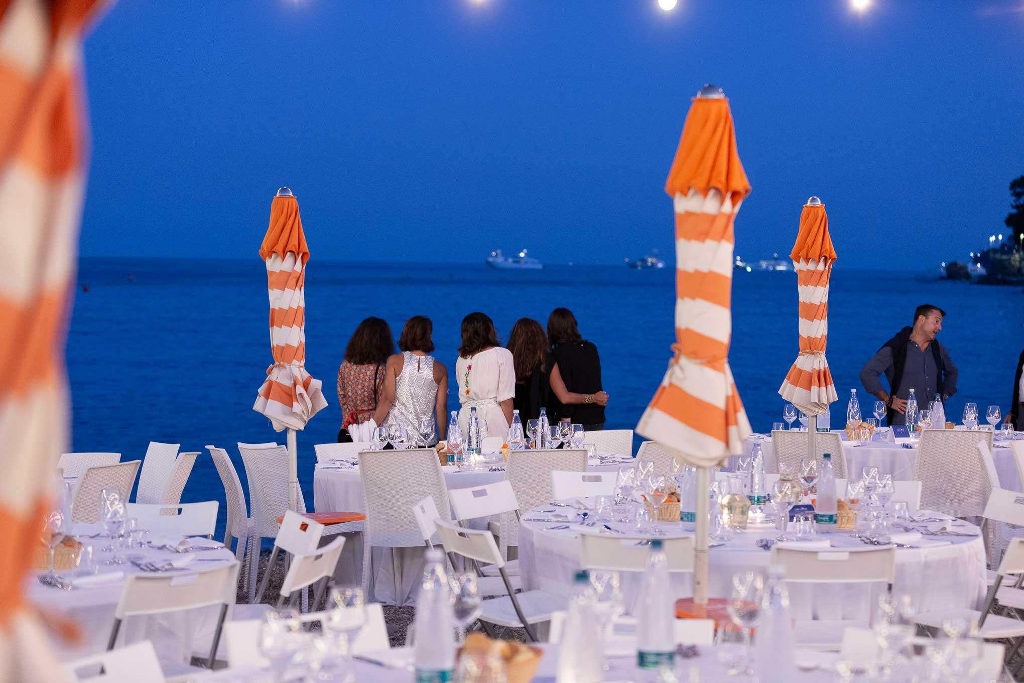Cenonce revival Summer Edition - Bagni Sirena 2020