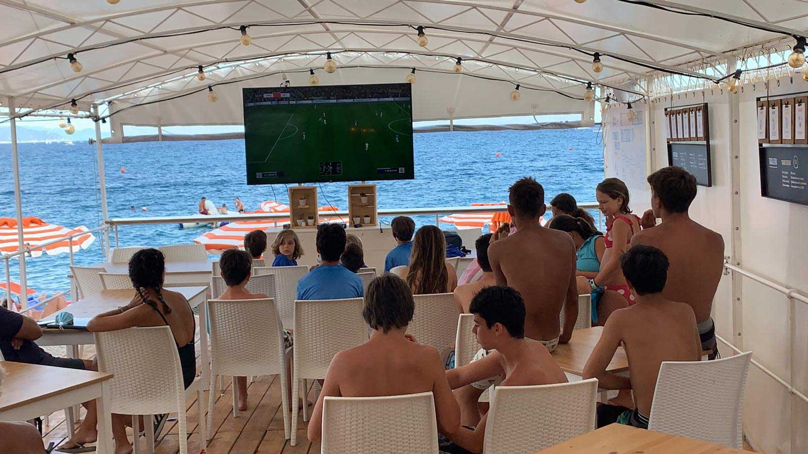 Torneo di FIFA20