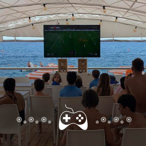 Torneo Fifa21 U14 Bagni Sirena santa margherita ligure